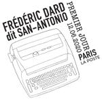 Oblitération 1er jour à Paris au carré d'Encre le 12 et 13 juin 2020