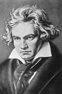 Ludwig van Beethoven, musicien allemand (1770-1827)