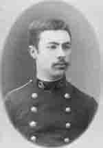 André Blondel (1863-1938) inventeur de l'oscillographe en 1893