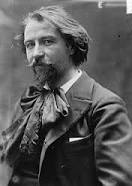 Gustave Charpentier (1860-1956) - compositeur