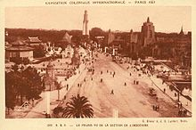 Exposition coloniale internationale de Paris (1931)