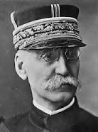 Général  Joseph-Simon Galliéni (1849-1916)