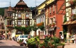 Kaysersberg « Village préféré des Français 2017 »
