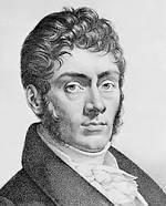 Etienne Méhul (compositeur bicentenaire de sa naissance)