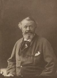 Félix Nadar 1820 - 1910