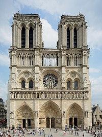 Trésors de Notre-Dame