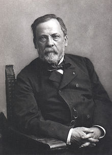 Type Pasteur 30c vert