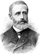 Gaston Planté (1834-1889) inventeur de l'accumulateur électrique