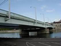Pont de la Guillotière à Lyon