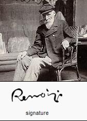 Auguste Renoir (1841-1919) peintre