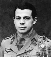 Fred Scamaroni (1914-1943) héros de la résistance